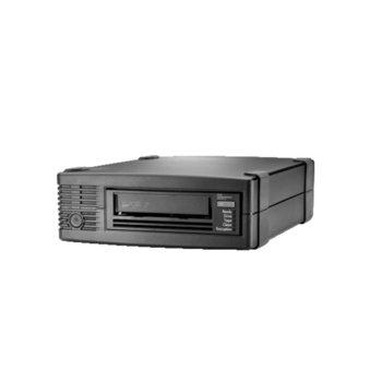 Aрхивиращo устройствo HPE LTO-7 Ultrium 15000 Ext Tape Drive, 1x 6Gb/s SAS image