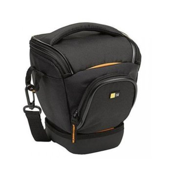 Чанта за фотоапарат Case Logic SLRC-200, черна image