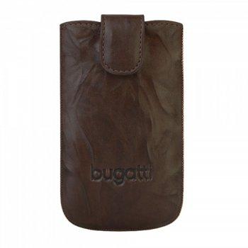 Bugatti SlimCase Unique Leather Case SL (кафяв) product