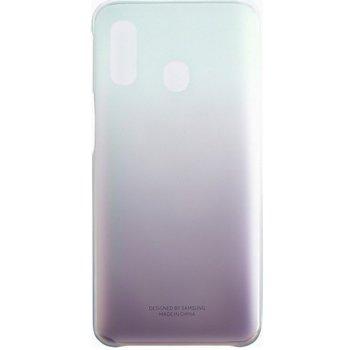 Samsung Galaxy A40 2019 Gradation Cover, Black product