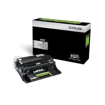 Imaging Unit ЗА LEXMARK MS310/MS410/MS510/MS610/MX310/MX410/MX510/MX511/MX610/MX611 - P№ 50F0Z00 - заб.: 60000k image