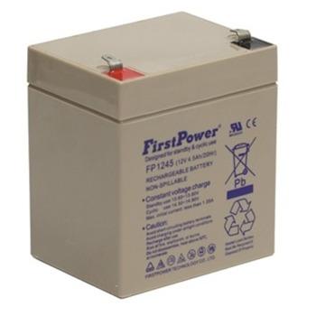Акумулаторна батерия MS4.5-12, 12V, 4.5Ah, VRLA image