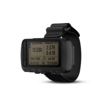 """Ръчна навигация Garmin Foretrex 701 Ballistic Edition, 2.0"""" (5.08 cm) дисплей, до 48 часа време за работа, USB, IPX7 водозащита, основна карта image"""