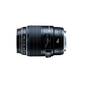 Обектив Canon EF 100mm f/2.8 Macro USM, за Canon image