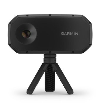 "Trapshooting камера Garmin Xero® S1 (010-02041-00), 5"" (12.27 cm) WVGA дисплей, водоустойчивост IPX7, 1000 рунда памет, Bluetooth image"