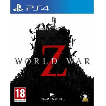 World War Z (PS4) product