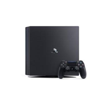 Sony PlayStation 4 Pro 1TB product