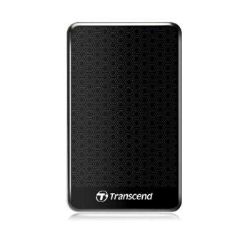 "Transcend StoreJet 2.5"" 1TB A3 product"