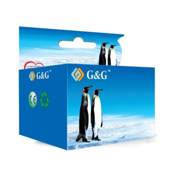 ГЛАВА ЗА HEWLETT PACKARD Officejet Pro 6830 e-All-in-One Printer - Black - (934XL) - C2P23AE - P№ NP-H-0934XLBK - G&G - Неоригинален Заб.: 1000k image