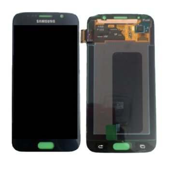 Samsung Galaxy S6 SM-G920F LCD touch Black Org product