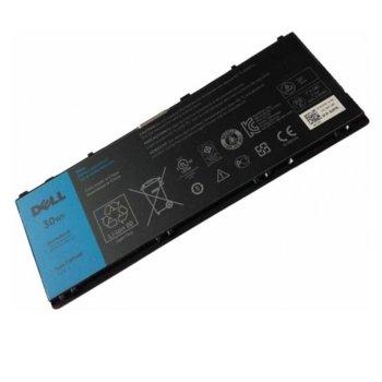 Батерия (оригинална) за лаптоп Dell, съвместима с DELL Latitude 10 (ST2)/10 tablet, 7.4V, 4050mAh image