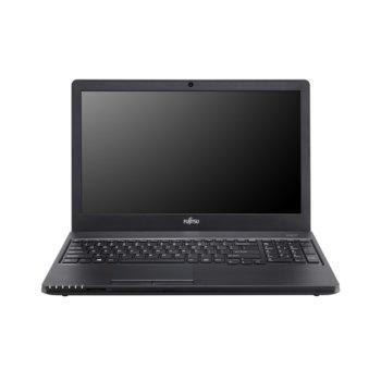 "Лаптоп Fujitsu LIFEBOOK A359 (S26391-K429-V130_256_I5), четириядрен Kaby Lake R Intel Core i5-8250U 1.6/3.4 GHz, 15.6"" (39.62 cm) Full HD Anti-Glare Display, (HDMI), 8GB DDR4, 256GB SSD, 3x USB 3.0, No OS  image"