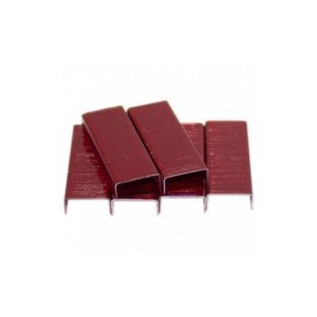Телчета за телбод Kangaro №10/4, червени image