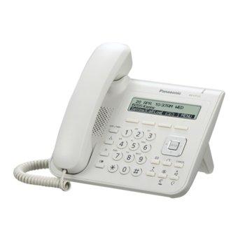 VoIP телефон Panasonic KX-UT123 product