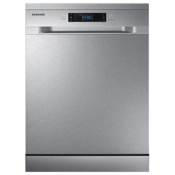 Съдомиялна за вграждане Samsung DW60M5050FS/EC, клас А+, 13 комплекта, 5 програми, 5 температури, LED дисплей, сребриста  image