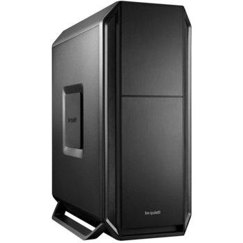 Кутия Be Quiet Silent Base 800, ATX/Micro-ATX/Mini-ITX, 2x USB 3.0, черна, 750W захранване Be Quiet Dark Power image