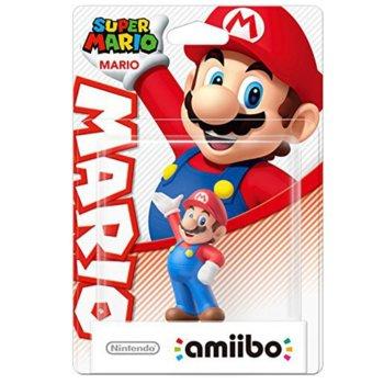 Фигура Nintendo Amiibo - Mario, за Nintendo 3DS/2DS, Wii U image