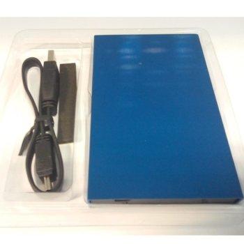 Estillo Case for SSD 2.5 product