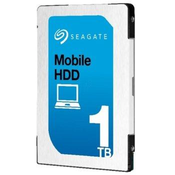 """Твърд диск 1TB Seagate ST1000LM035, SATA 6Gb/s, 5400rpm, 128MB, 2,5"""" (6.35 cm) image"""
