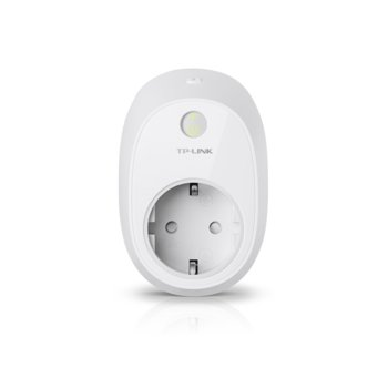 TP-Link HS110 Wi-Fi Smart Plug Energy Monitoring product