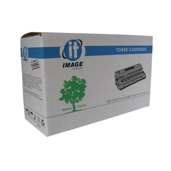 КАСЕТА ЗА HP LaserJet Pro MFP M125nw/M127fn/M225/M201/M202 - Black /83A/ - P№ CF283 - IT IMAGE - Неоригинален Заб.: 1500k image