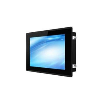 "Дисплей Winmate W10L100-EHH2, тъч дисплей, 10.1"" (25.65 cm), WXGA, HDMI, VGA image"