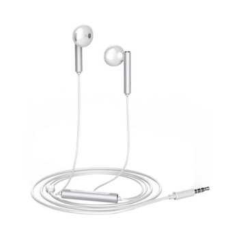 Huawei AM116 Hi-Fi Stereo Headset Silver 220402224 product