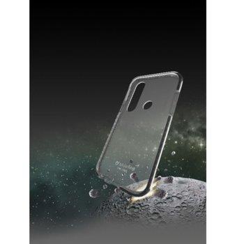 Калъф за Huawei P30 Lite, Cellular Line Tetra Force, подсилена рамка, прозрачен image