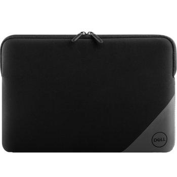 "Калъф за лаптоп Dell Essential Sleeve ES1520V, до 15"" (38.1 cm), водоустойчива, черна image"