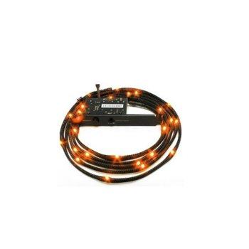 LED кабел NZXT, 1 м., оранжев image