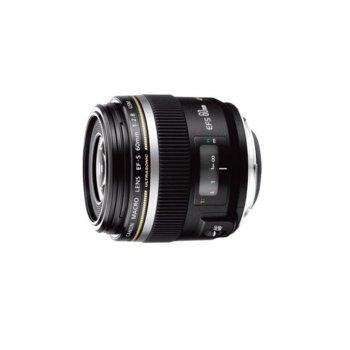 Обектив Canon EF-S 60mm f/2.8 Macro USM, за Canon image