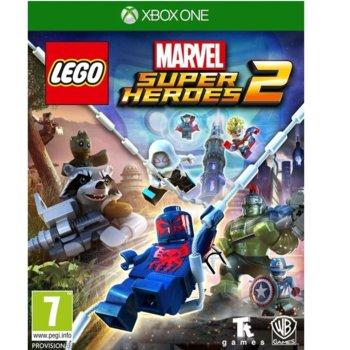 Игра за конзола LEGO Marvel Super Heroes 2, за Xbox One image