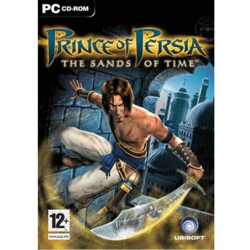 Prince of Persia: The Sands of Time product