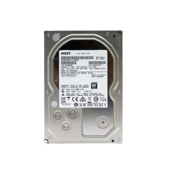 4TB HGST Deskstar NAS HDN726040ALE614 product