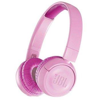 JBL JR300BT Pink product