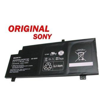 Батерия (оригинална) за лаптоп Sony VAIO, съвместима с SVF15A1, 11.1V, 41Wh image