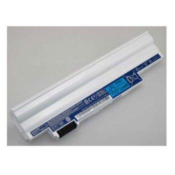 Батерия (оригинална) Acer Aspire One, съвместима с 532H/NAV50 GATEWAY/LT21, 3cell, 11.1V, 2200mAh image
