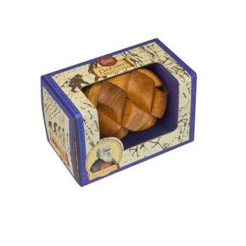 3D пъзел Proffesor Puzzle Great Minds Darwin's Egg of Evolution, дървен, 9 части, логически image