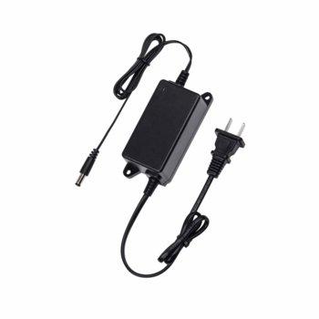 Захранващ адаптер Dahua PFM320D-EN, за видеокамери, 12Vdc/2A image