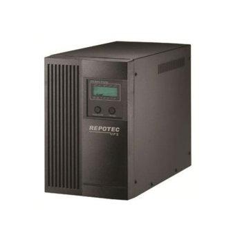 UPS Repotec RPT-3003AUL, 3000VA/1800W, Line Interactive, Tower image