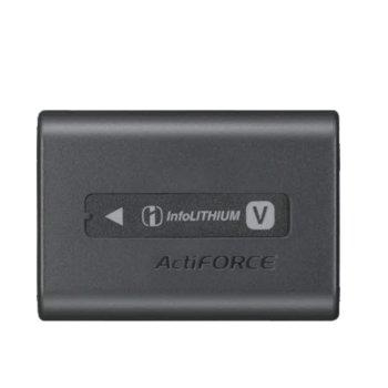 Батерия Sony CAM Battery Infolithium V Series 2060m (NPFV70A.ECN), презареждаща, 7.3V, 1900mAh image