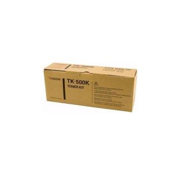 КАСЕТА ЗА KYOCERA MITA FS C5016N - Black product