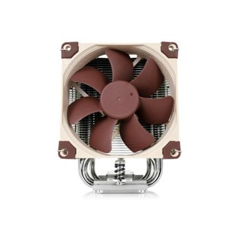 Охлаждане за процесор Noctua NH-U9S, съвместимост с LGA2011/2011-3/1156/1155/1151/1150 & AMD AM2(+), AM3(+), AM4, FM1, FM2(+) image