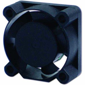 Вентилатор 25мм, EverCool EC2510M12CA, Ball Bearing, 8000rpm image