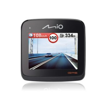 MIO MiVue 568 DRIVE RECORDER product