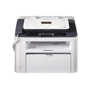 Лазерен факс Canon i-SENSYS FAX-L170, 600 x 400 dpi, ADF image