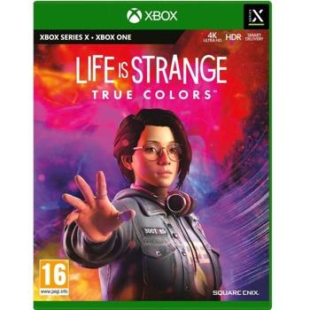 Игра за конзола Life Is Strange: True Colors, за Xbox Series X image