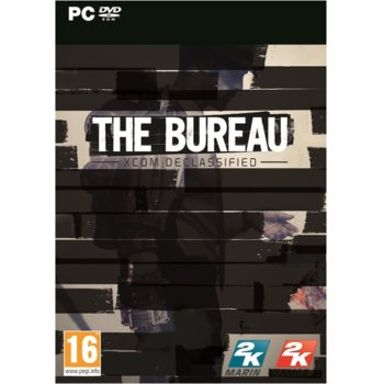 The Bureau: XCOM Declassified product