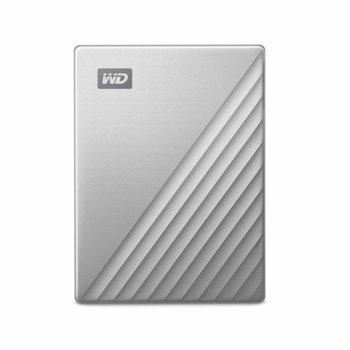2TB WD MyPassport Ultra Silver product
