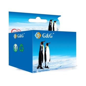 ГЛАВА HEWLETT PACKARD HP Officejet 8702 AIO;Pro 8210/8211/8218;Pro 8710/8711/8715/8716/8717/8718/8719/8720/8721/8725/8728/8730/8731/8740 AIO - Yellow - (953XL) - F6U18AE - P№ NP-R00953XLY - G&G - Неоригинален Заб.: 26 ml. image